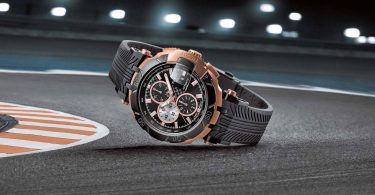 TISSOT T-Race MotoGP Automatic Limited Edition