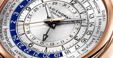 CHOPARD L.U.C Time Traveller One