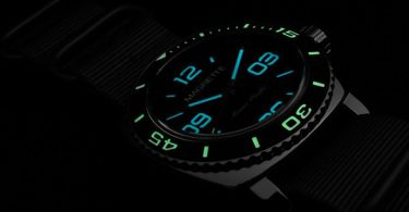 MAGRETTE MOANA PACIFIC DIVER II