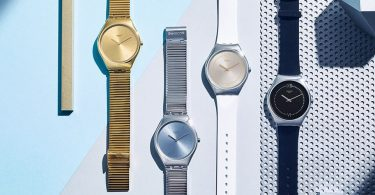 SWATCH Irony Skin