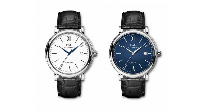 IWC SCHAFFHAUSEN PORTOFINO AUTOMATIC EDITION «150 YEARS»_1.1