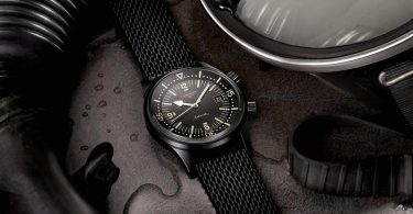 LONGINES Legend Diver Watch 1