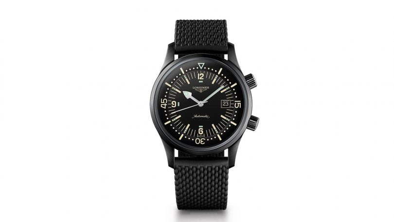 LONGINES Legend Diver Watch 2