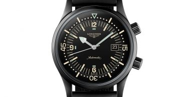 LONGINES Legend Diver Watch 3