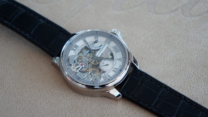 CHOPARD L.U.C Full Strike_12