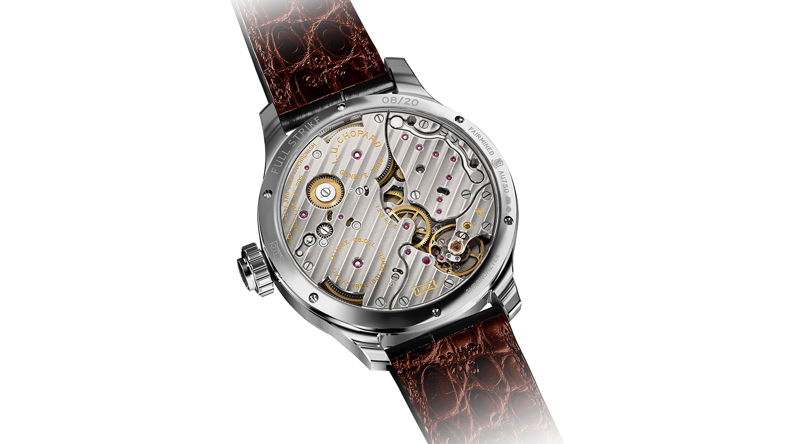 CHOPARD L.U.C Full Strike_3