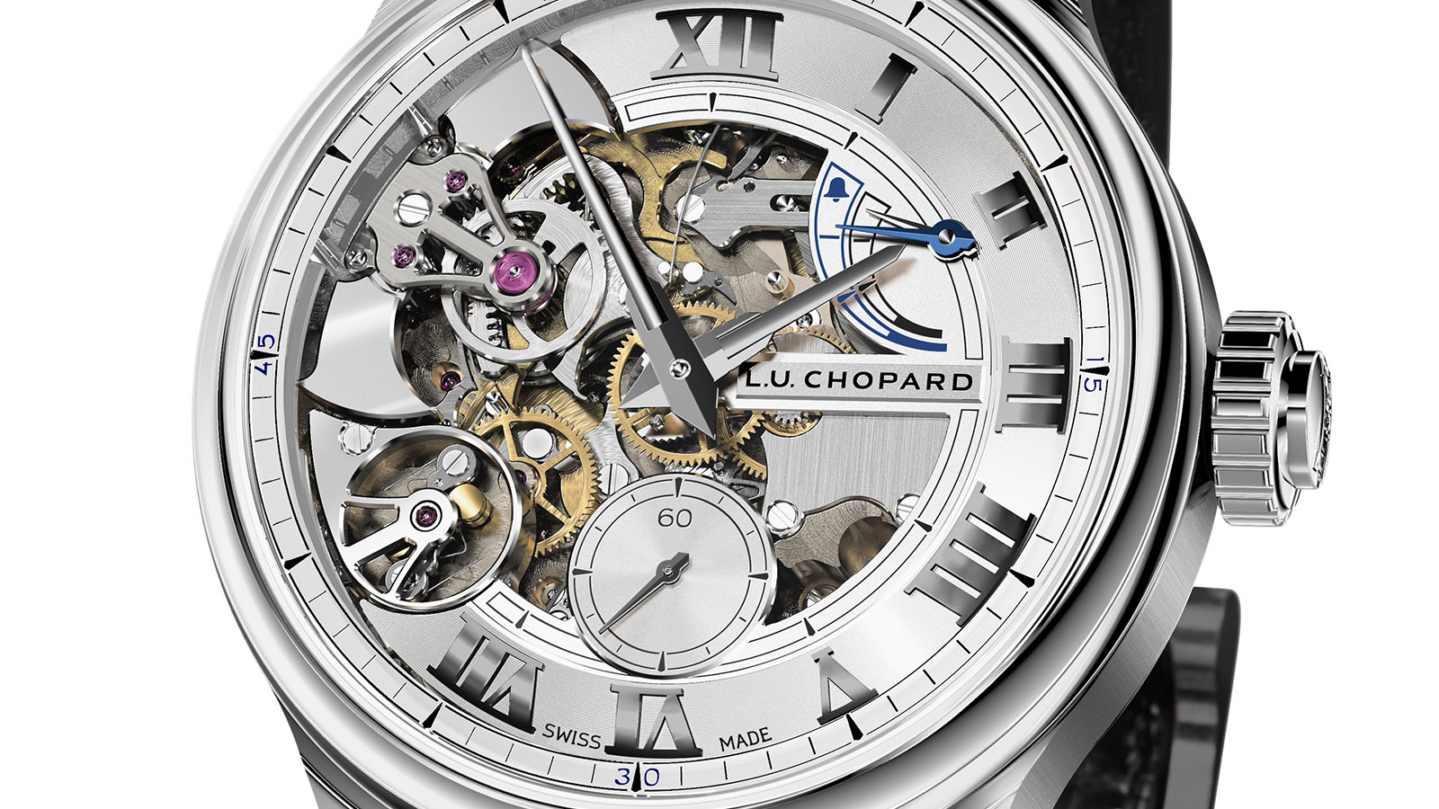 CHOPARD L.U.C Full Strike_6