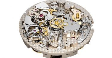CHOPARD L.U.C Full Strike_7