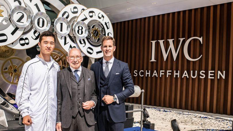 IWC SCHAFFHAUSEN Manufakturzentrum_12