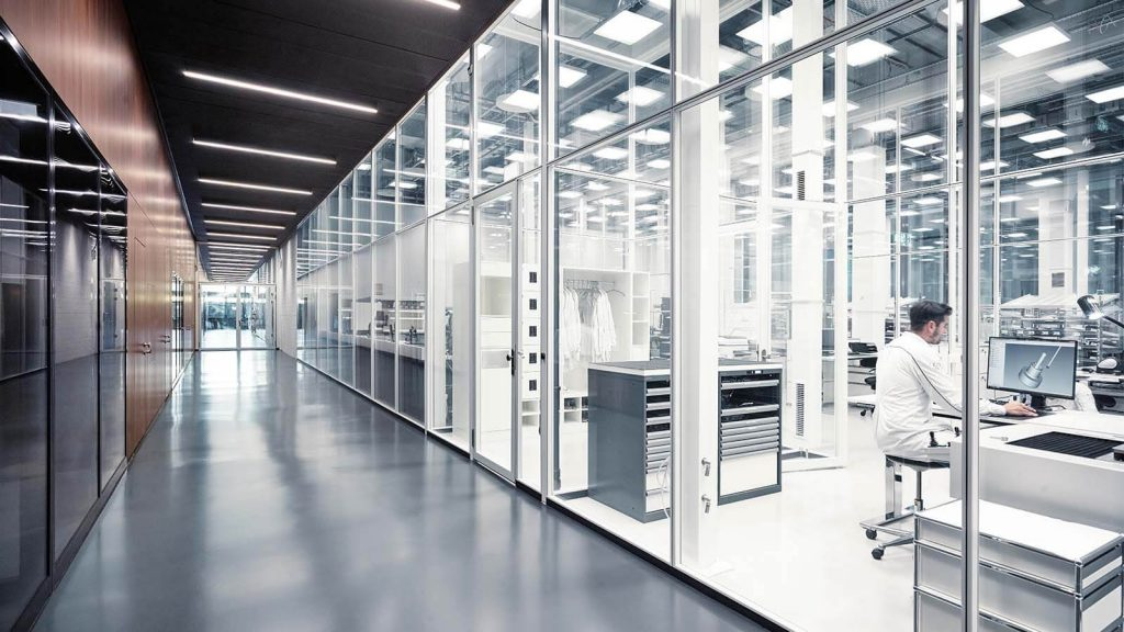IWC SCHAFFHAUSEN Manufakturzentrum_2