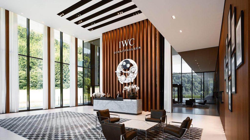 IWC SCHAFFHAUSEN Manufakturzentrum_5
