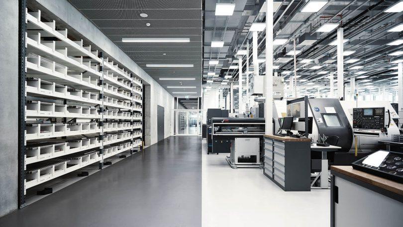 IWC SCHAFFHAUSEN Manufakturzentrum_6