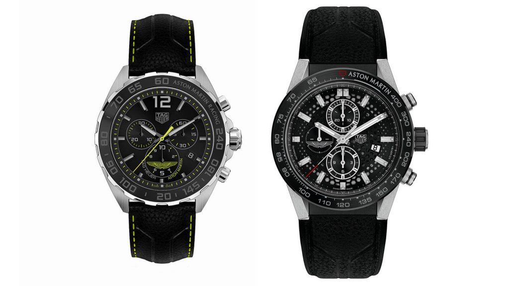 TAG HEUER Formula 1 Special Edition Aston Martin Racing_14