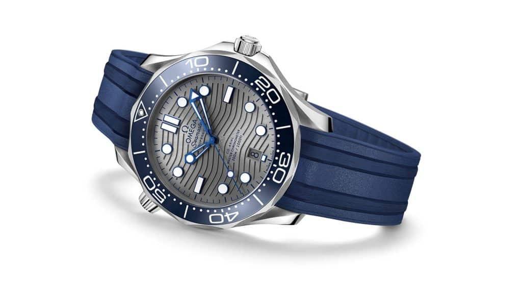 OMEGA Seamaster Diver 300M Daniel Craig_1
