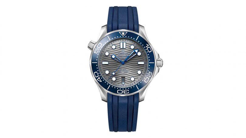 OMEGA Seamaster Diver 300M Daniel Craig_2