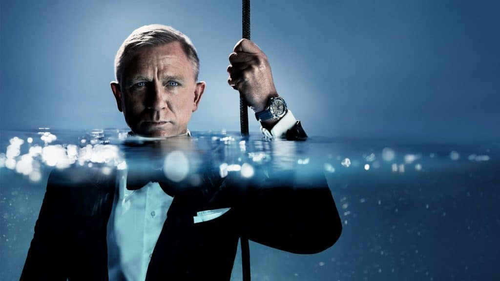 OMEGA Seamaster Diver 300M Daniel Craig_3