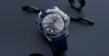 OMEGA Seamaster Diver 300M Daniel Craig_5