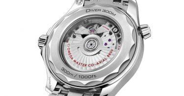 OMEGA Seamaster Diver 300M Daniel Craig_6