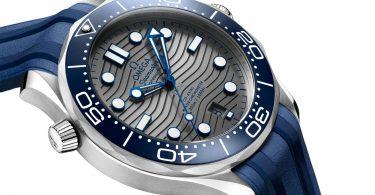 OMEGA Seamaster Diver 300M Daniel Craig_7