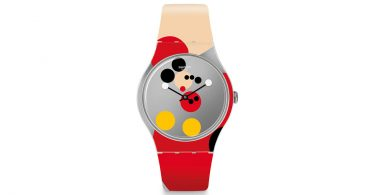 SWATCH Mickey Mouse_3