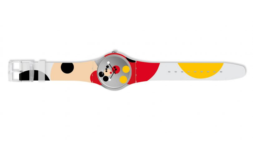 SWATCH Mickey Mouse_4
