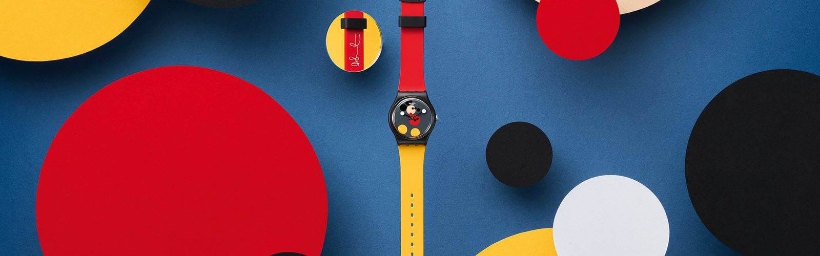 SWATCH Mickey Mouse_COVER1