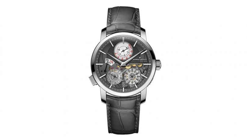Vacheron Constantin Traditionelle Twin Beat Ewiger Kalender_1