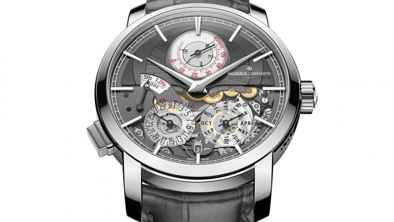 Vacheron Constantin Traditionelle Twin Beat Ewiger Kalender_2