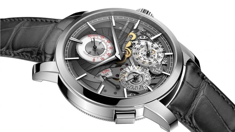 Vacheron Constantin Traditionelle Twin Beat Ewiger Kalender_3