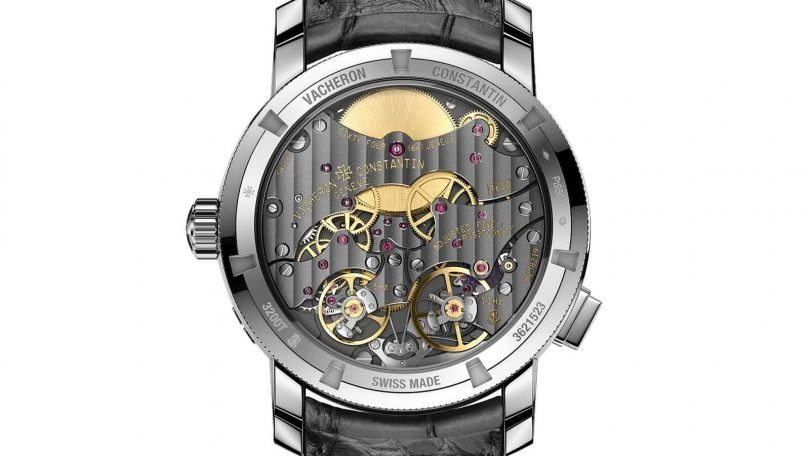 Vacheron Constantin Traditionelle Twin Beat Ewiger Kalender_4