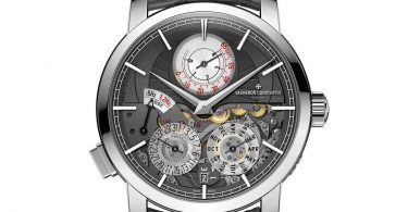 Vacheron Constantin Traditionelle Twin Beat Ewiger Kalender_6