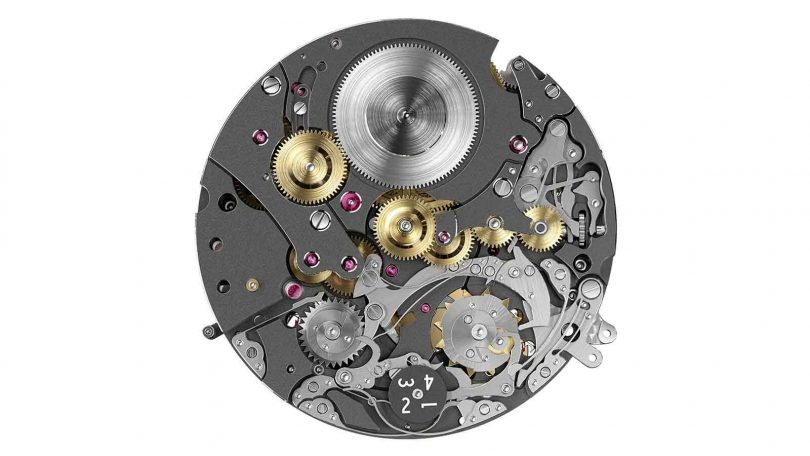 Vacheron Constantin Traditionelle Twin Beat Ewiger Kalender_8