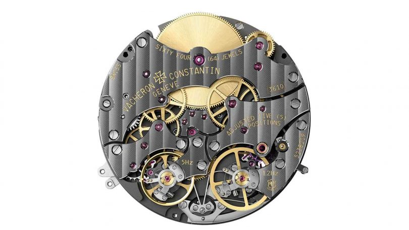 Vacheron Constantin Traditionelle Twin Beat Ewiger Kalender_9