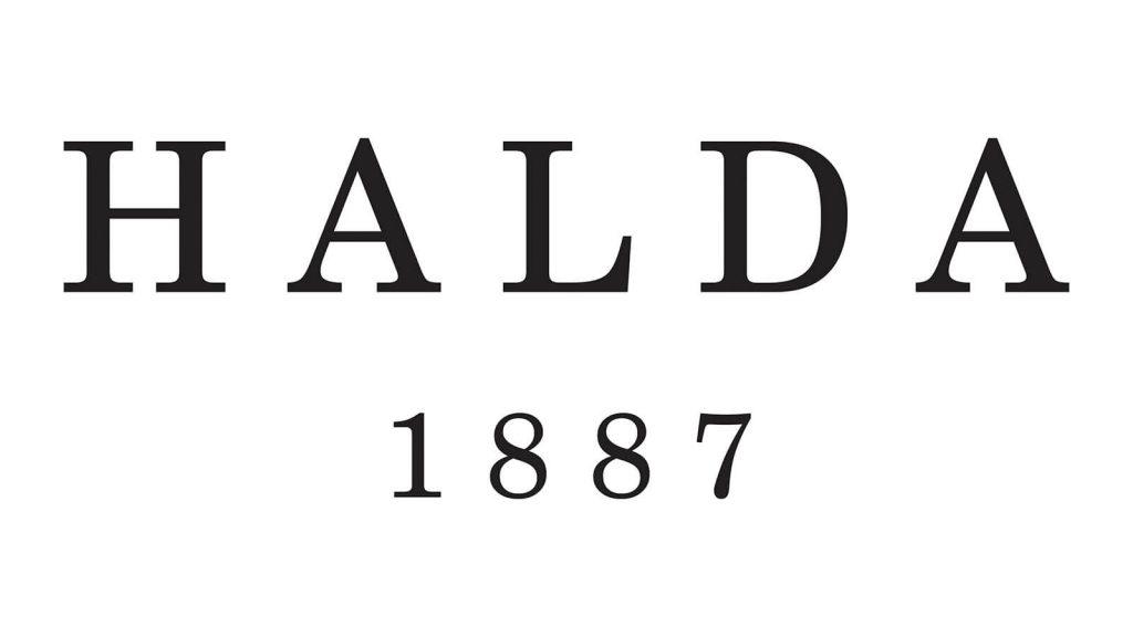 Halda Logo