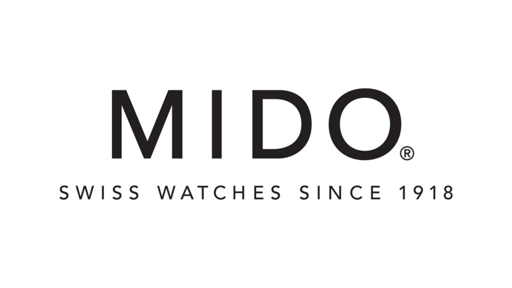 Mido Logo