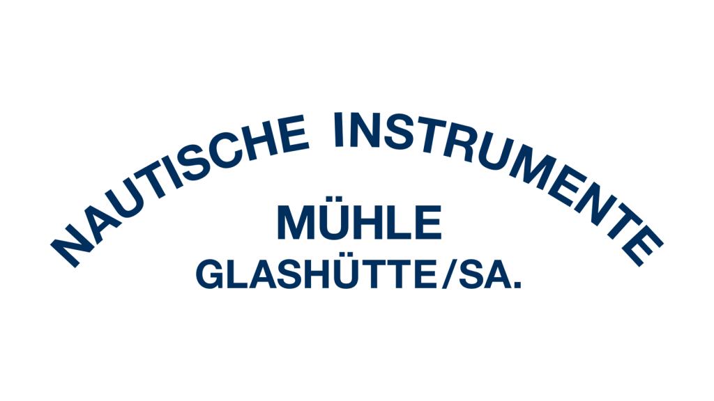 Muehle Glashuette Logo