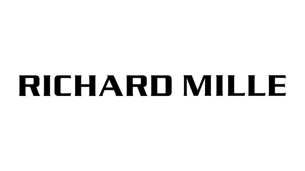 RICHARD MILLE Logo