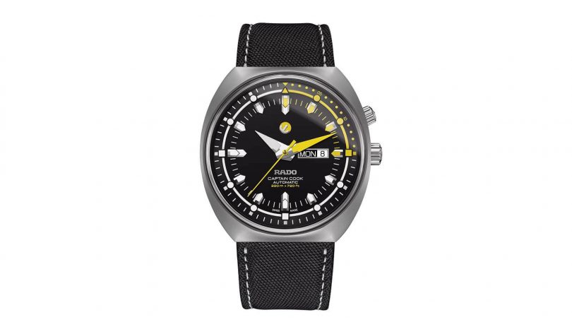 RADO-Tradition-Capatain-Cook-MKIII-3