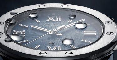 Die exklusive Alpine Eagle von Chopard. Eine sportliche und zugleich elegante Uhr