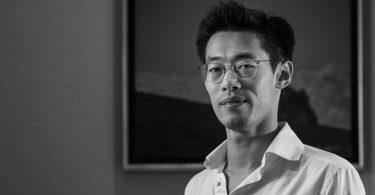 Firmengründer Ming Thein im Portrait